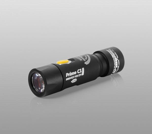 ARMYTEK PRIME C1 Magnet Taschenlampe