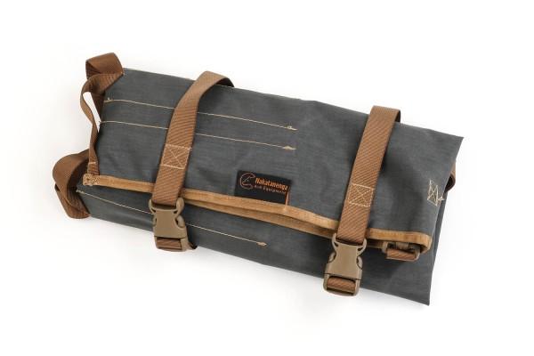 Rolltasche mit 12 Steckplätzen
