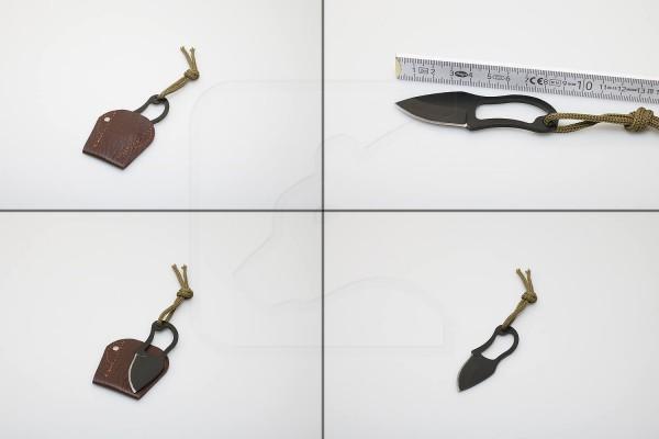 Praktisches und robustes Mini-Messer