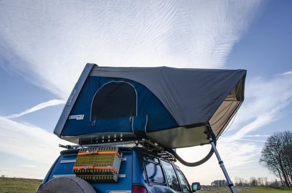 !! VERMIETUNG !! Roof Lodge Maikhan 140 Hybrid Dachzelt