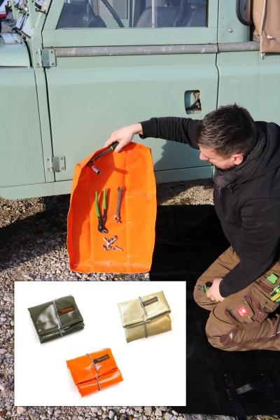 Mechanic Tray / Pad - Arbeitsunterlage