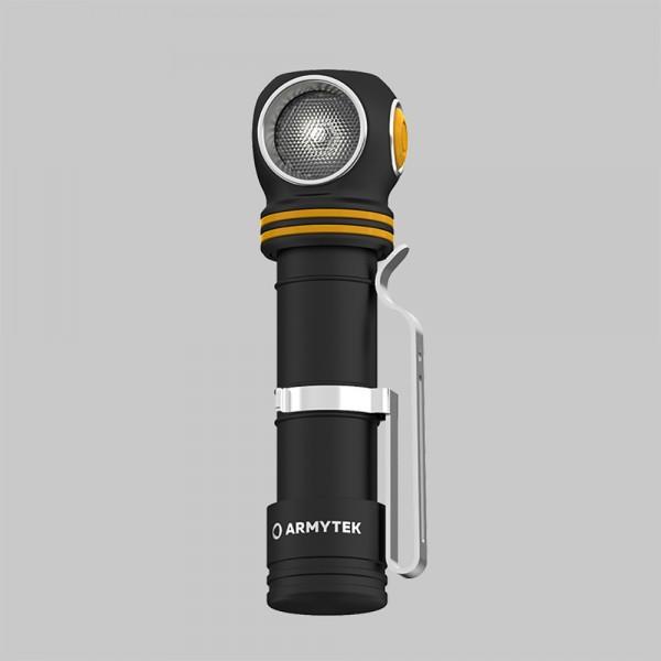 ARMYTEK ELF C2 MICRO USB, Taschenlampe, F05102C