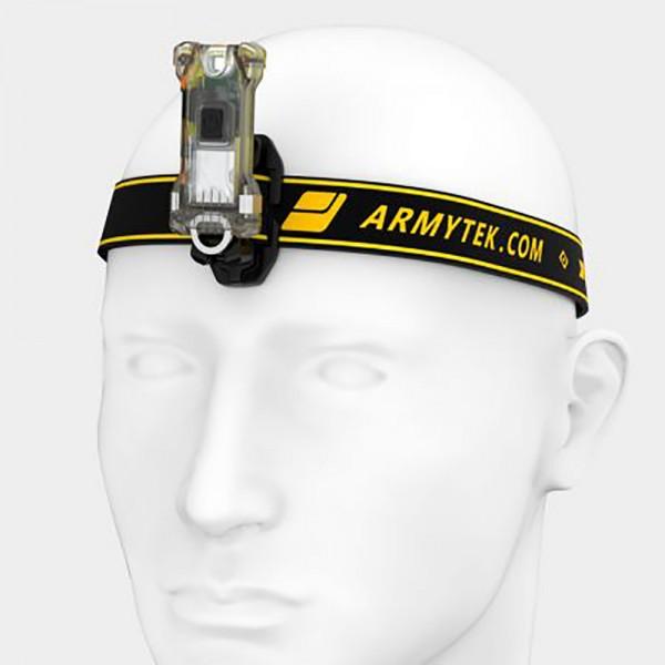 ARMYTEK ZIPPY EXTENDED Set Multi-Flashlight in verschiedenen Farben