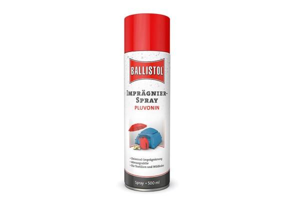 Ballistol Pluvonin Imprägnier Spray