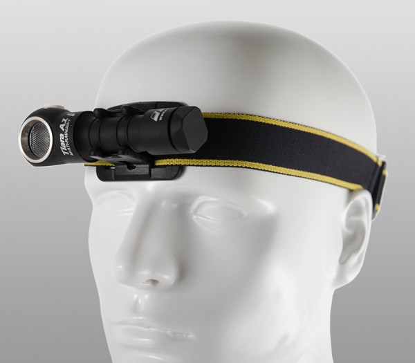 ARMYTEK Tiara A1 PRO Multi-Taschenlampe