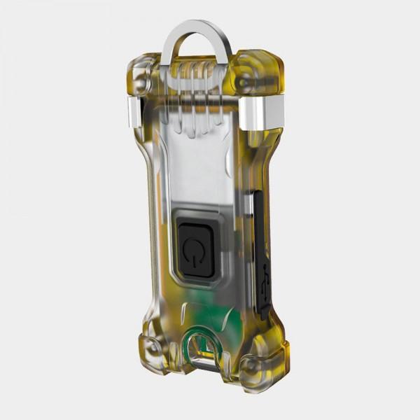 ARMYTEK ZIPPY Schlüsselanhänger-Taschenlampe, in verschiedenen Farben