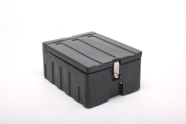 AutoGraph Transportbox mit ca. 48L Volumen