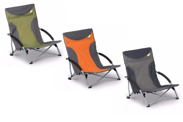 KAMPA Sandy Low Chair - Campingstuhl